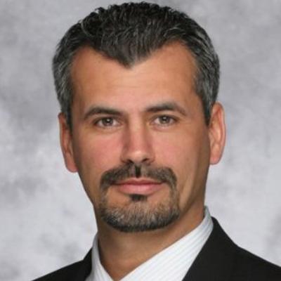 Carlos Kelley